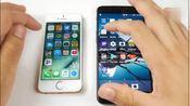 iPhone5S应用速度对比一加5:四年的老旗舰还能一战!